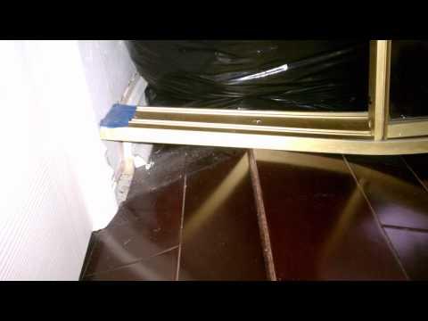 Urban Floor- Identifying Water Damage