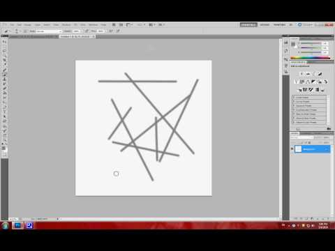 [Unsolved] Photoshop Tablet Straight Lines Problem