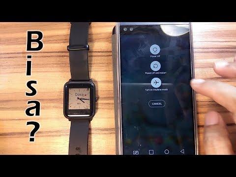 Apakah Amazfit Bip Bisa Digunakan Tanpa Handphone?