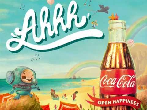 Coke Summer Sound Radio Ad