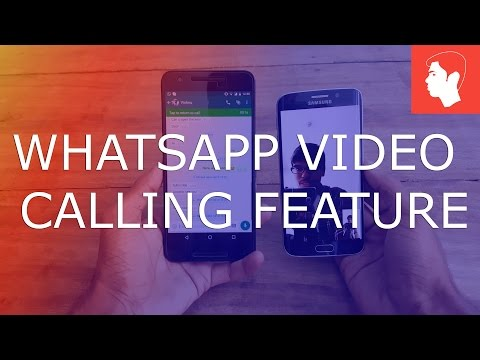 Install New WhatsApp Video Call for Almost Any Android 4K