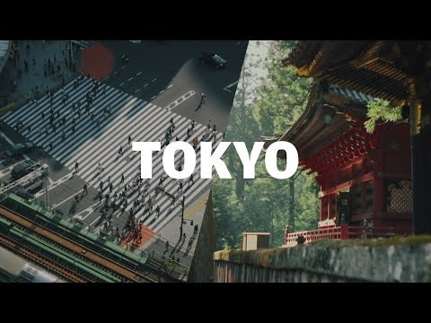 Tokyo & Nikko - Bright lights and a breath of fresh air | Finnair