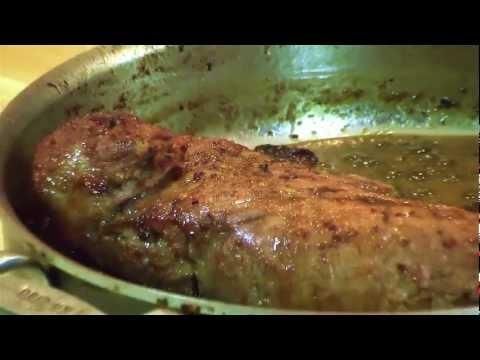 How to Cook a Juicy, Tender Pork Roast (GC) 10-14-2012