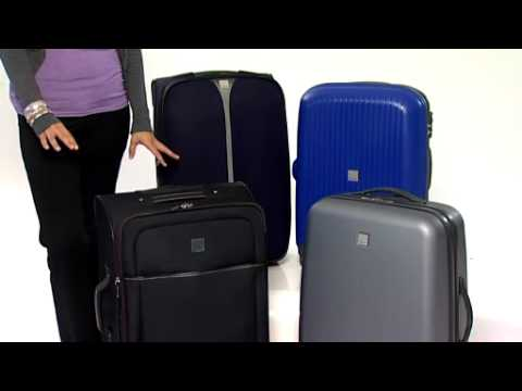Tripp Luggage - Buying Guide