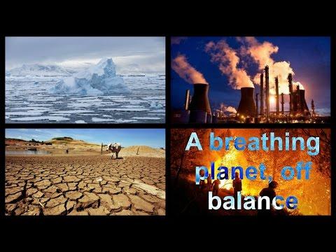 A Breathing Planet Off Balance (NL ondertiteld)