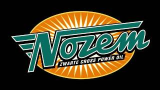 Nozem Oil Power Number One