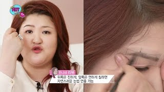 "[Sister's Hot Choices] ep.01 ""full makeup without cosmetics"" [언니네핫초이스] ep.01 ""원터치! 화장품 없이 풀 메이크업하기!"""