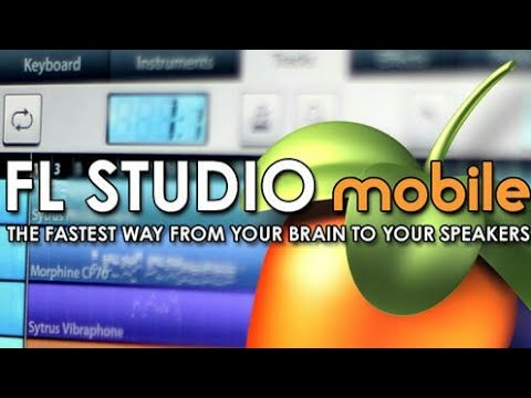 How to download fl studio on Android mobile