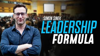 THESE Qualities will make you a LEADER | Simon Sinek