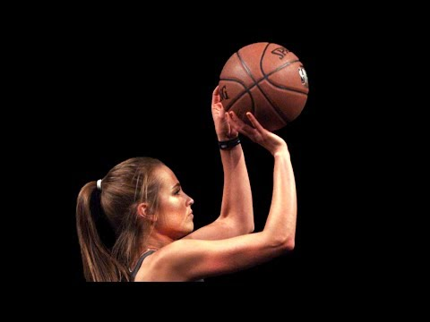 Shooting a Basketball in SUPER Slow Motion | Phantom Camera | Rachel DeMita & Shot Science