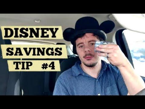 The CHASE DISNEY REWARDS VISA | Disney Money Savings Tip #4 // TopHatAndEars