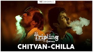 Chilla Chitvan Chill Scenes | Extended Cut | All episodes streaming now on TVFPLAY & SONYLIV