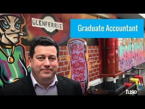 Fuse Job Opportunity: Graduate Accountant, Melbourne