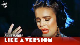 Anne-Marie covers SAFIA