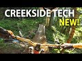 THERE'S LOAM IN WHISTLER!  Delayed Fuse, BC's Trail || Creekside Expansion