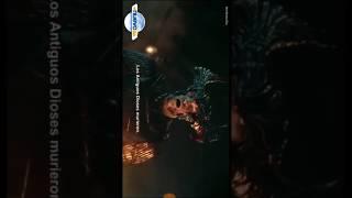 Spoiler Alert ⚠️  Justice League - Stappenwolf Vs Wonder woman