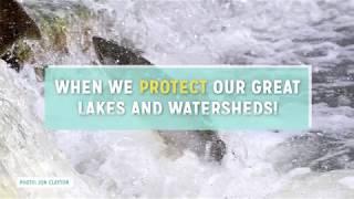 Great Lakes Guardian Community Fund | Ontario Streams