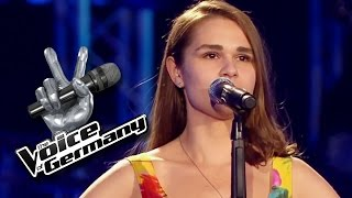 Download Can't Get You Out Of My Head - Kylie Minogue | Daniela Hertje Cover | The Voice of Germany