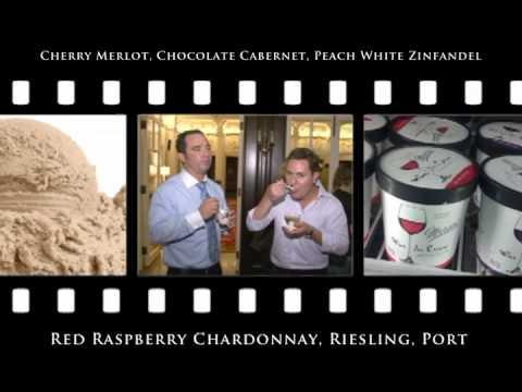 Divine Wine Ice Cream - Buffalo NY