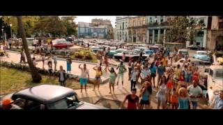 Fast & Furious 8 - Song ( Pitbull & J Balvin - Hey ma ft. Camila Cabello )