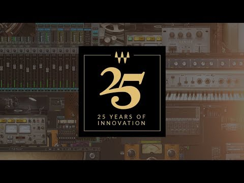 The Evolution of Sound – Waves' 25 Years of Audio Innovation