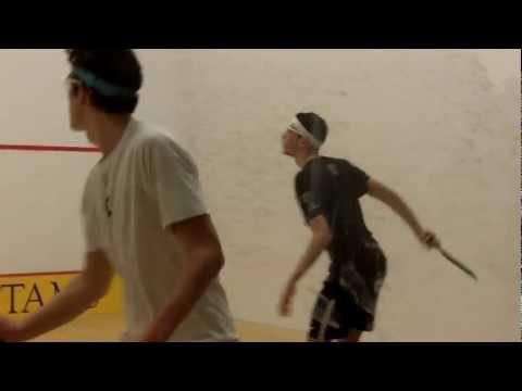 Xxx Mp4 Ali Farag Harvard V Andres Duany Rochester CSA Squash Quarterfinals 2013 Video 3gp Sex