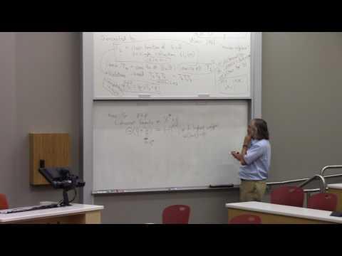 Atlas Workshop - Vogan - Coherent Continuation, Pat b