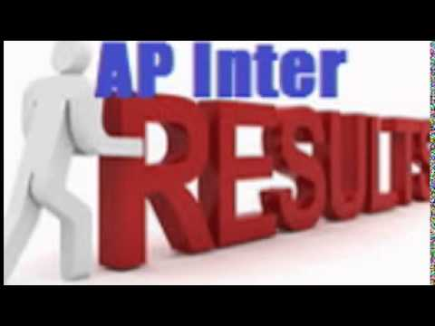 AP Inter second year exam results 2014 inter 1st 2nd year result