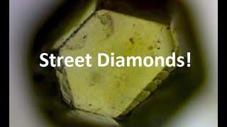 Diamonds From the Street