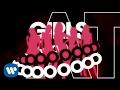 David Guetta feat Flo Rida & Nicki Minaj - Where Them Girls At (Lyric video)