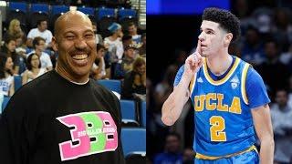 Why Lavar Ball May Ruin Lonzo Ball's Basketball Career