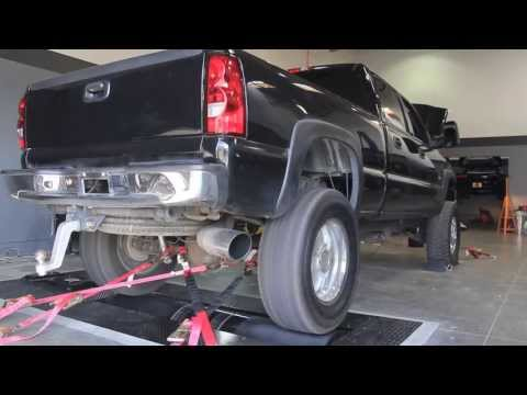 Diesel Tuning 101 - the Basics of Tuning Your Diesel Truck with an SCT Flash Device