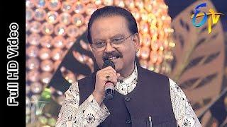 SP Balasubramaniam Emotional Speech in ETV@20 Years Celebrations