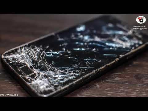 How to Remove Cracks From Your Mobile phone at home
