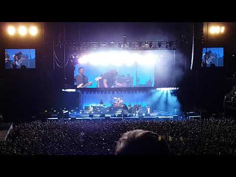 Foo Fighters O2 Arena -