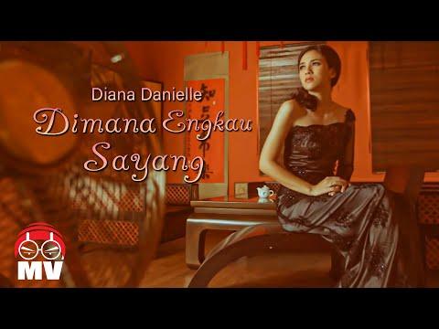 DIMANA ENGKAU SAYANG (Hantu Gangster OST) - Diana Danielle