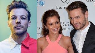 Louis Tomlinson Speaks Out On Liam Payne & Cheryl Marriage Rumors