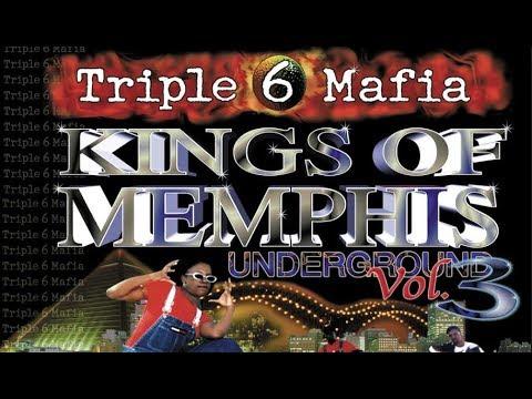 Triple 6 Mafia - Smokin On The Dro
