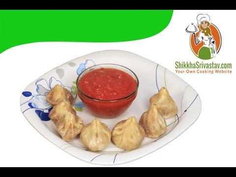 Momos Chutney Recipe in Hindi मोमोज़ की चटनी बनाने की विधि | How to Make Momos Chilli Garlic Chutney