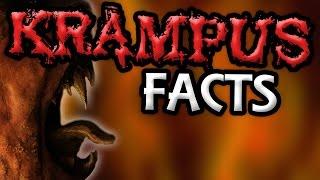 Top 5 Krampus Facts and Origin