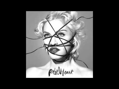 Madonna - Ghosttown (Official Audio)