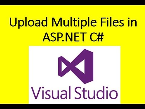 ASP.NET Uploading Multiple Files from the Same Page