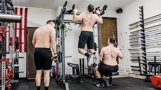 The Ultimate Home Gym Rack? - Prime Prodigy Rack Review