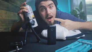 5 Filmmaking Accessories You Can ACTUALLY Afford! Camera gear Under $20