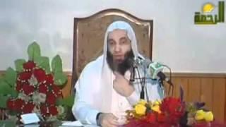 موقف طريف للشيخ محمد حسان عن التعدد في مسجد بالمنصورة