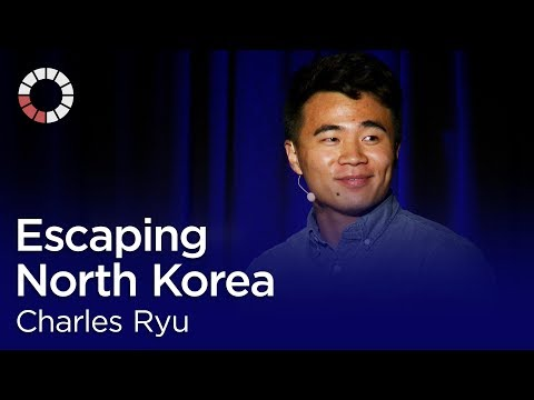 Charles Ryu: Escaping North Korea [The Biola Hour]
