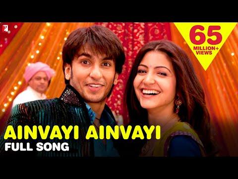 Xxx Mp4 Ainvayi Ainvayi Band Baaja Baaraat Ranveer Singh Anushka Sharma Salim Sunidhi Wedding Song 3gp Sex