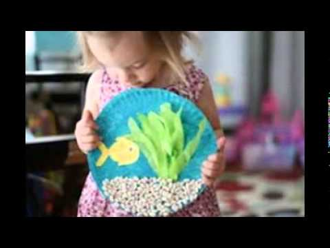 Arts And Crafts For Toddlers Easy Craft Ideas For Preschoolers