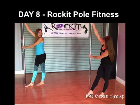 Knowing The 925 Features Rockit Pole Fitness