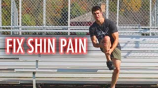 How to Fix Shin Splints